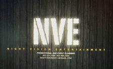 Night Vision Entertainment LLC logo