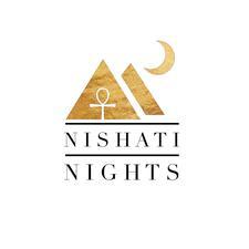 Nishati Nights logo