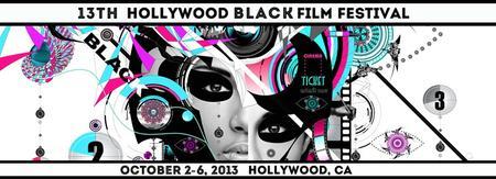 Hollywood Black Film Fest - OFFICIAL RED CARPET AFTER...