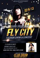 Fly City Fashion Show & Concert : Chinx Drugz Live