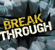 BREAK THROUGH / Spooners_Fort Lauderdale International...