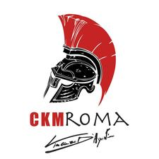 CKMROMA logo