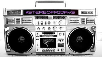 Stereo Fridays at The Chandelier Room inside The W hotel in...