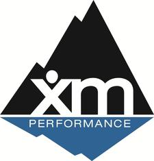 Ross Paterson, XM Performance Business and Leadership Accelerator logo