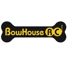 BowHouse RC logo