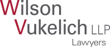 Wilson Vukelich LLP logo