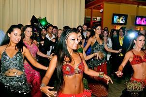 TONIGHT BELLY DANCE FESTIVAL
