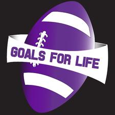 Reggie Berry, Goals for Life (562) 864-6040 logo