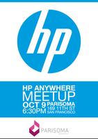 HP Anywhere Hackathon Meetup
