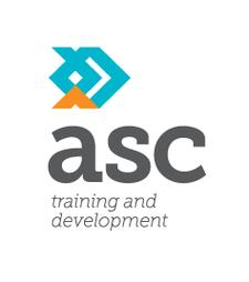 ASC Training & Development logo