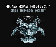 FITC AMSTERDAM 2014