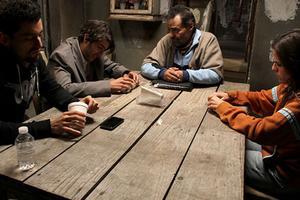 Feature Film: Nosotros Los Nobles (Closing Night Film)