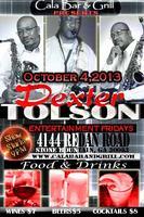 Dexter Tolson & Friends