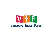 Vancouver Indian Forum logo