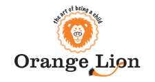 Orange Lion Family Club logo