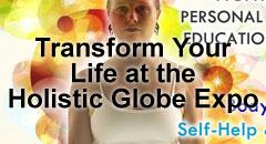 Holistic Globe Expo - Fort Lauderdale. FL