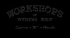 Workshops of Byron Bay logo
