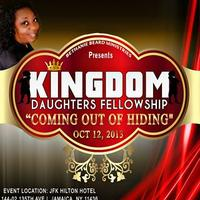 Kingdom Daughters Fellowship
