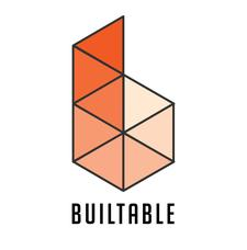 Builtable logo
