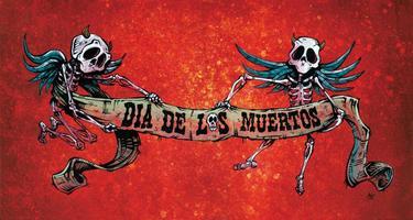 Day of the Dead: Art of Día de los Muertos Reception