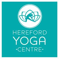 Hereford Yoga Centre logo