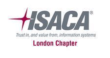 ISACA London Chapter logo