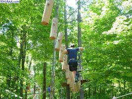 Catamount Adventure Park: Rope Courses, Ziplines &...