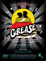Grease the Musical presented by ICEF Public Schools