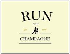 Run for Champagne Ltd logo