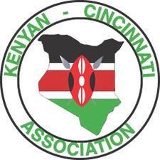 Kenyan-Cincinnati Association logo