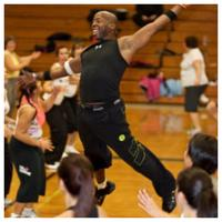 Hip Hop WorkShop/Master Class with Nathan Blake