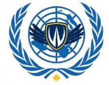 University of Windsor Model United Nations logo