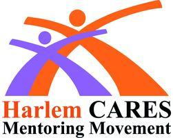 Mon. May 14 Harlem CARES Mentoring Movement...