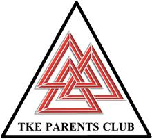 TKE Active/Pledge & Parent Mixer