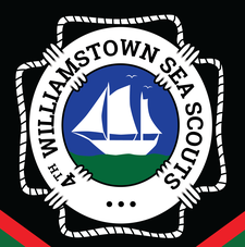 4th Williamstown Sea Scout Troop logo