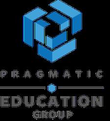Pragmatic Education Group logo