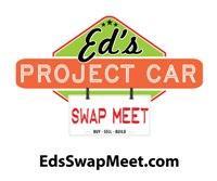 Ed's Project Car Swap Meet logo