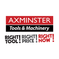 Axminster Tools & Machinery logo