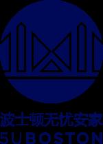 5Uboston波士顿无忧安家 logo