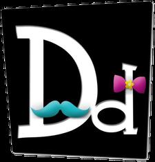 Daddy Daughter Time logo