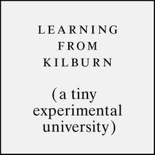 Learning From Kilburn logo
