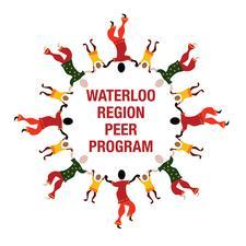 Waterloo Region Peer Program logo