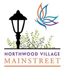Northwood Village Main Street logo