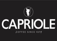 Capriole Café logo