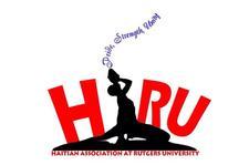 Haitian Association at Rutgers University (HARU) logo
