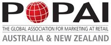 POPAI ANZ logo