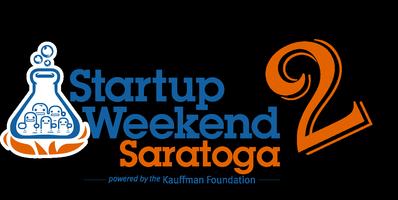 Startup Weekend Saratoga 11/01/2013