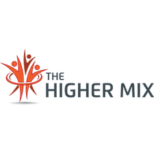 The Higher Mix logo