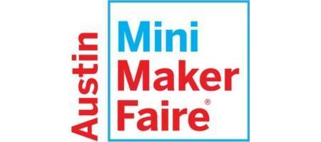Austin Mini Maker Faire 2012