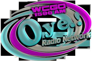 1er Aniversario Oye Radio Network